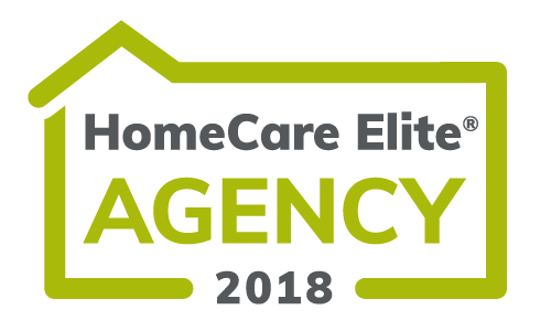 2018 HomeCare Elite Top Agency